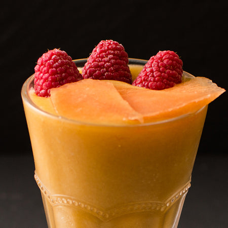 Mango, Melon & Maca Smoothie