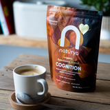 cognition functional hot chocolate blend
