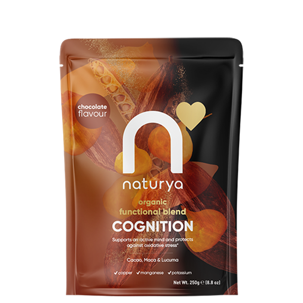 Cognitive Functional Blend