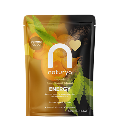 Energy Functional Blend