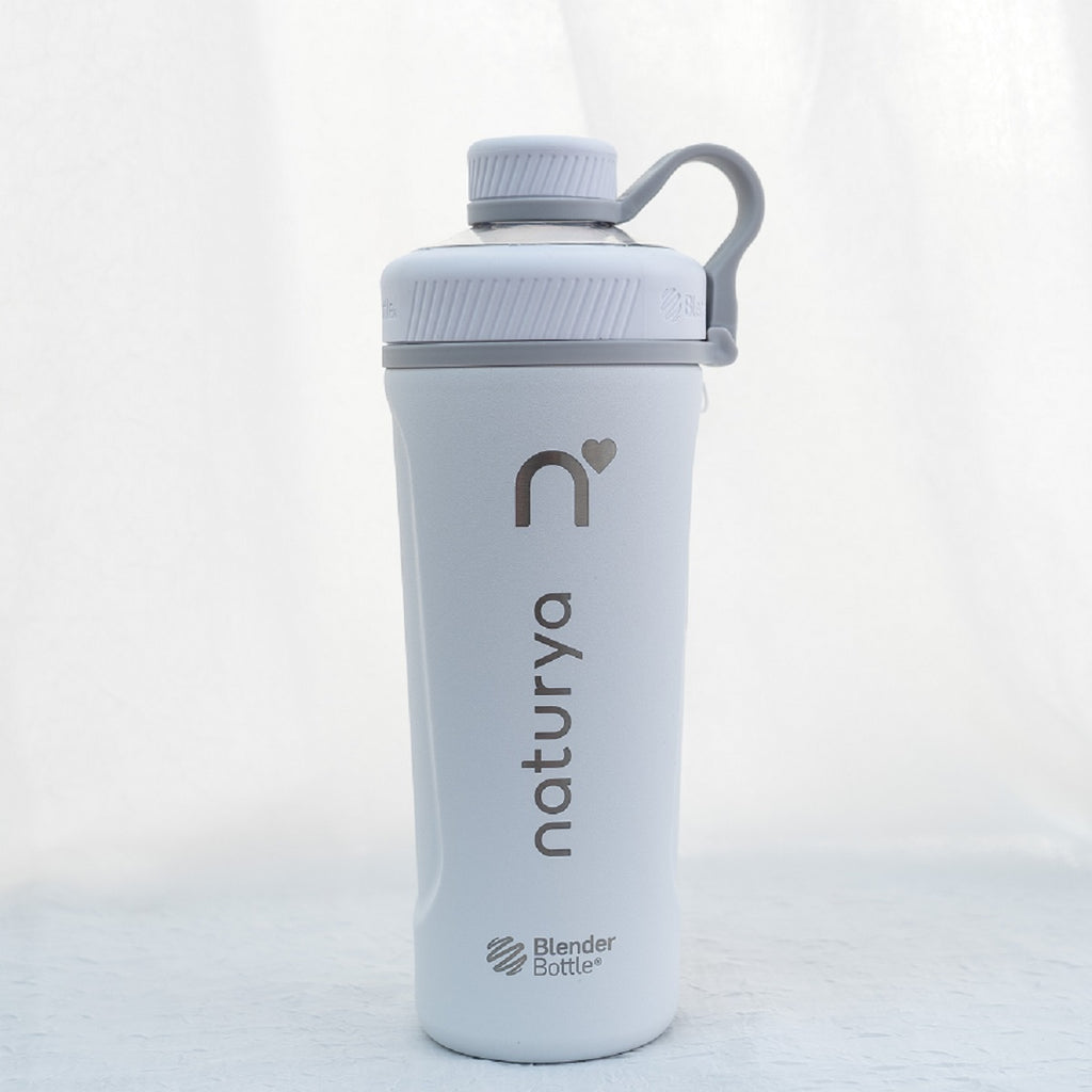 Limited-edition Stainless Steel Shaker