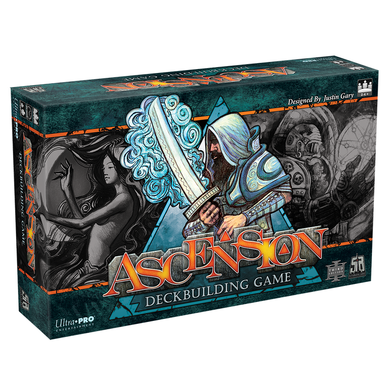 Ascension: Deckbuilding Game 3rd Edition - Ultra PRO International
