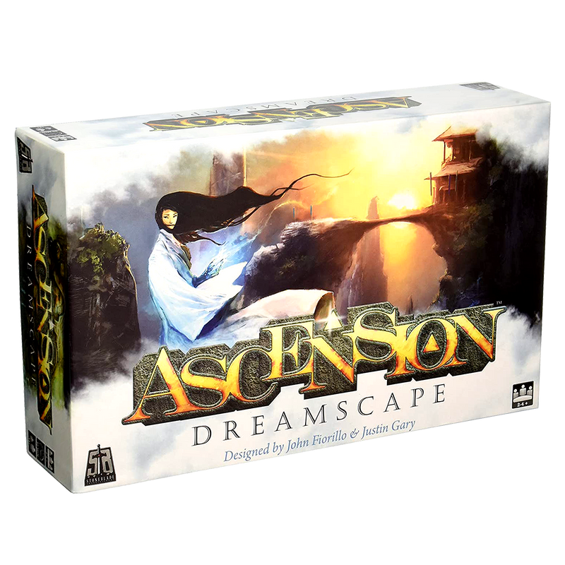 Ascension: Dreamscape - Ultra PRO International