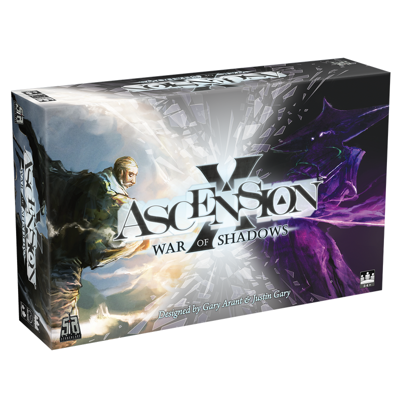 Ascension: War of Shadows - Ultra PRO International
