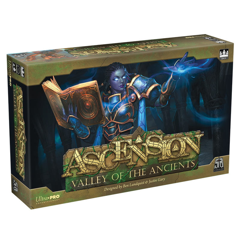 Ascension: Valley of the Ancients - Ultra PRO International