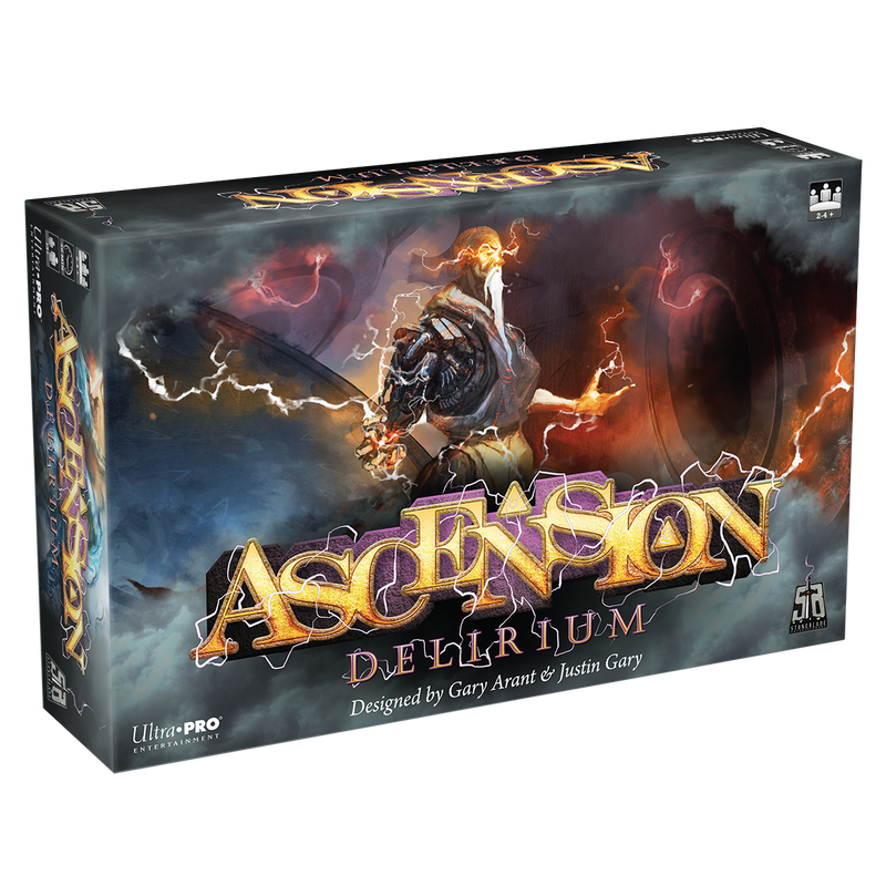 Ascension: Delirium - Ultra PRO International