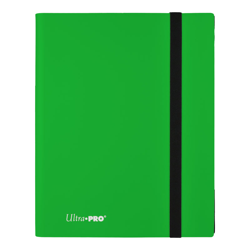 Eclipse 9-Pocket PRO-Binder - Ultra PRO International