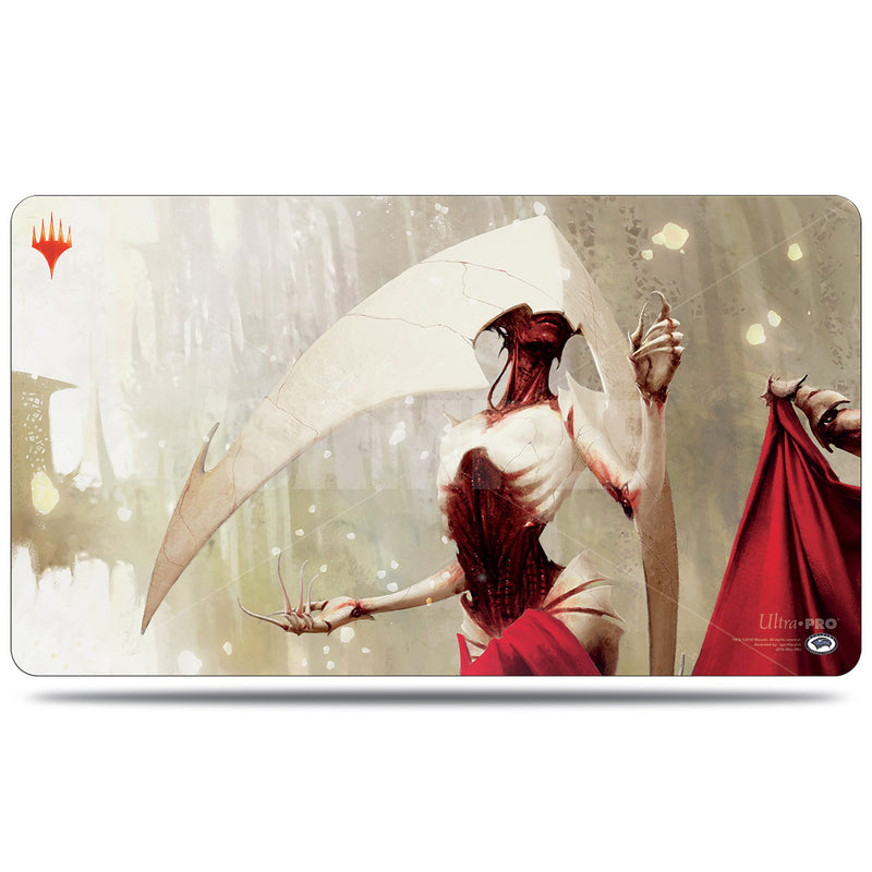 Magic: the Gathering - Legendary Collection Elesh Norn, Grand Cenobite Gaming Playmat (Small) - Ultra PRO International