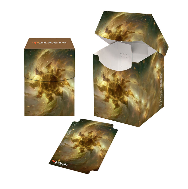 Celestial Plains 100+ Deck Box for Magic: the Gathering - Ultra PRO International
