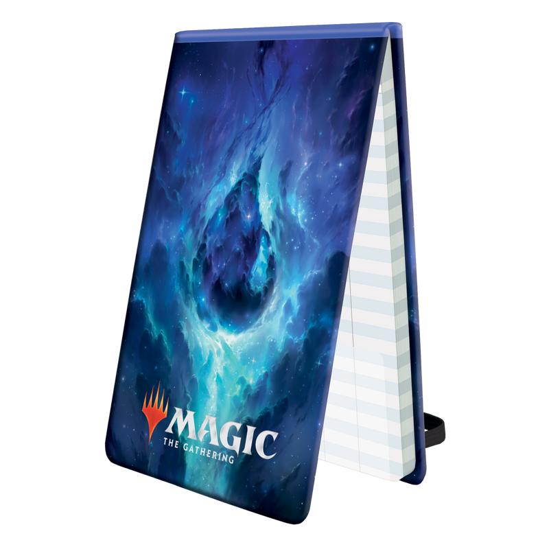 Celestial Island Life Pad for Magic: The Gathering