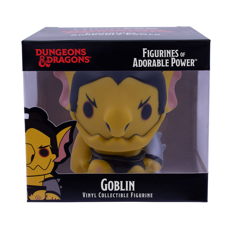 "Figurines of Adorable Power: Dungeons & Dragons ""Goblin"""