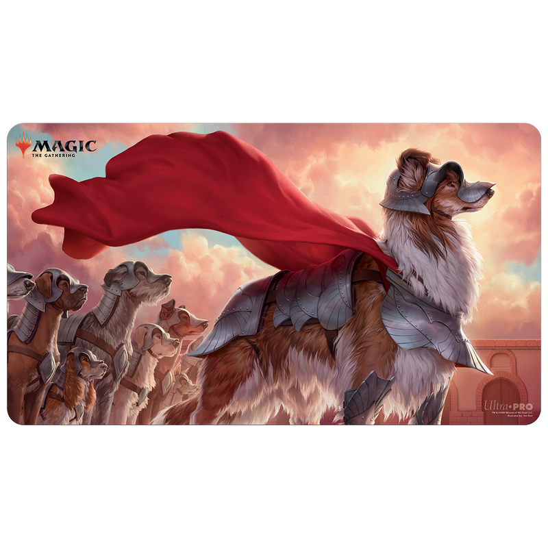 "M21 ""Pack Leader"" Playmat for Magic: The Gathering - Ultra PRO International"