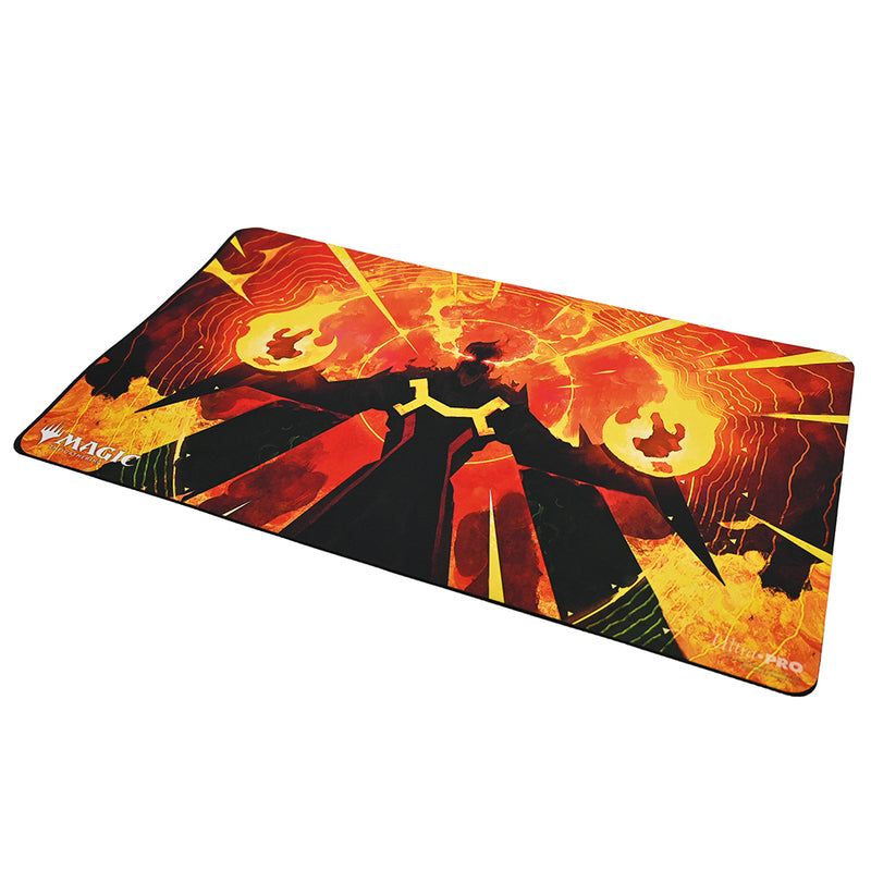 Mystical Archive Urza's Rage Playmat For Magic the Gathering PRE-ORDER