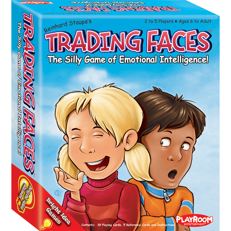 Trading Faces - Ultra PRO International