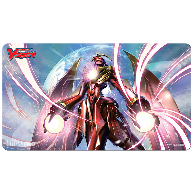Transcendence Dragon, Dragonic Nouvelle Vague Gaming Playmat for Cardfight!! Vanguard - Ultra PRO International