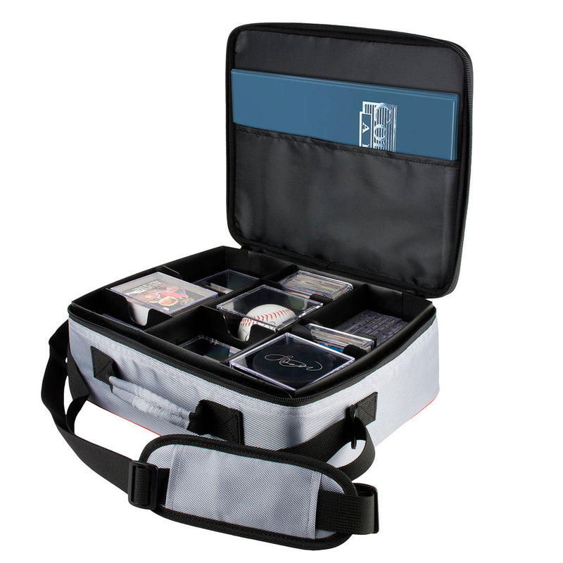 Collectors Deluxe Carrying Case