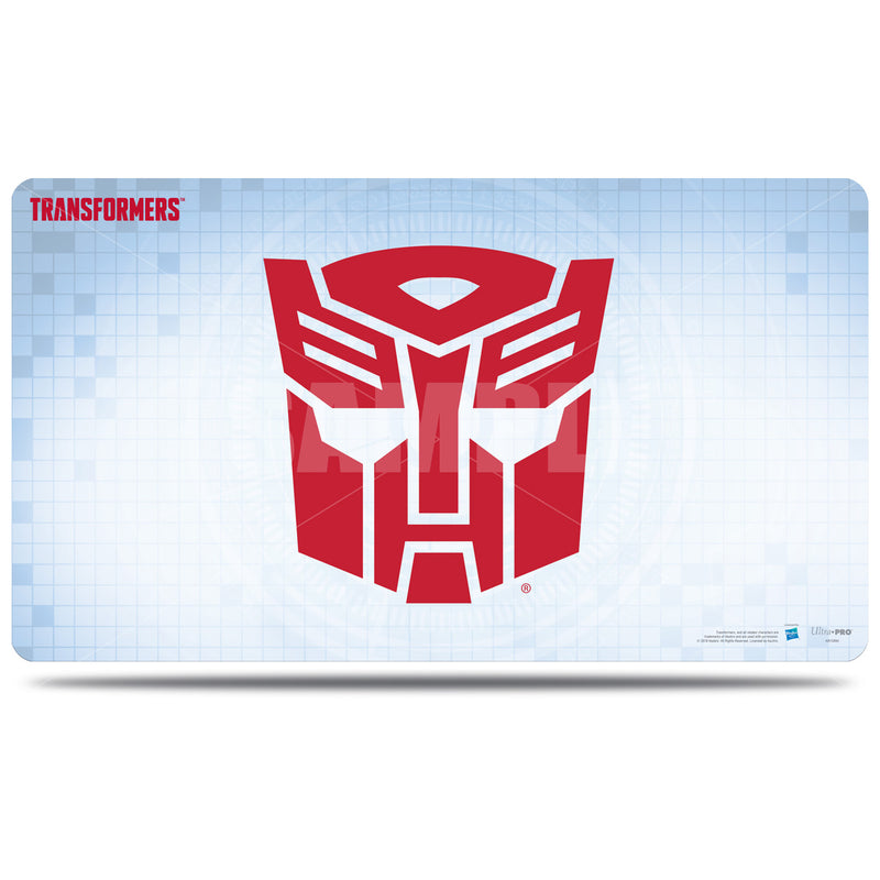 Transformers Autobots Playmat for Hasbro