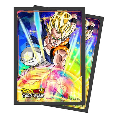 Dragon Ball Super Standard Deck Protector Set 3 Version 1 - Ultra PRO International
