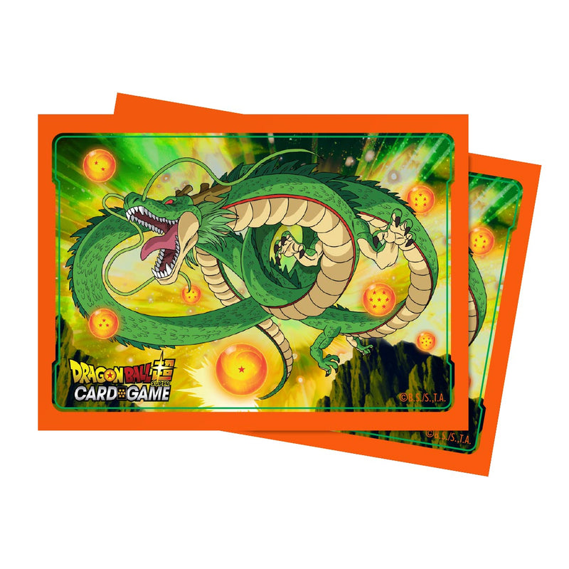 Dragon Ball Super Standard Deck Protector Set 3 Version 3 - Ultra PRO International
