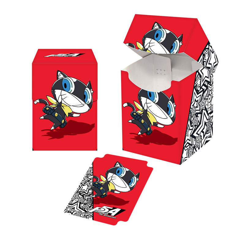 Persona 5: The Animation - Morgana PRO 100+ Deck Box