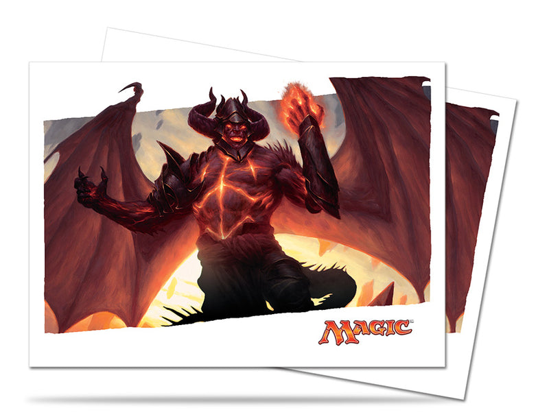 Battle For Zendikar Ob Nixilis Reignited Standard Deck Protector for Magic 80ct