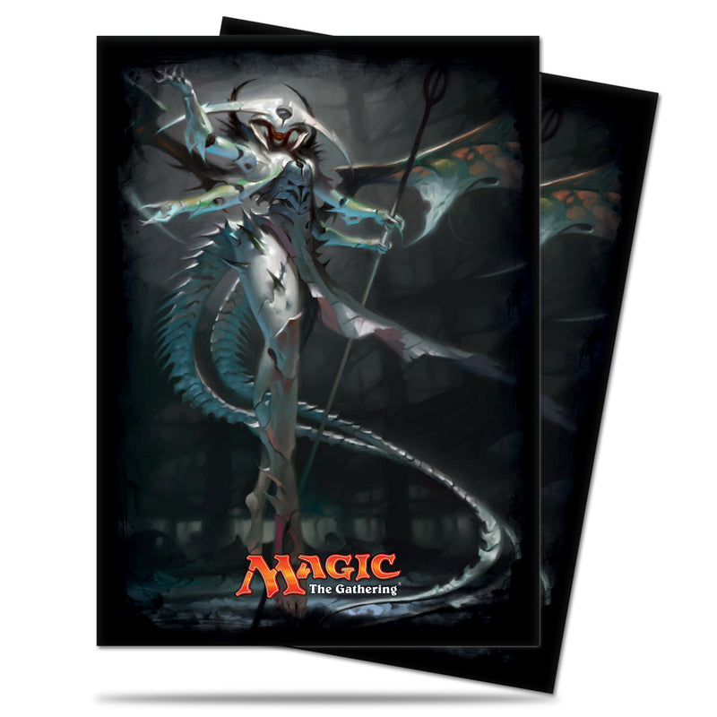 Commander 2016 Standard Deck Protector, Atraxa, Praetors' Voice for Magic: the Gathering (120 ct.) - Ultra PRO International