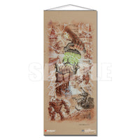 Dominaria The Antiquities War Saga Wall Scroll