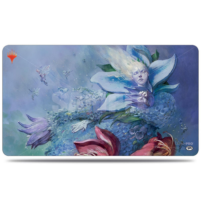 Magic: the Gathering - Legendary Collection Oona, Queen of the Fea Gaming Playmat - Ultra PRO International