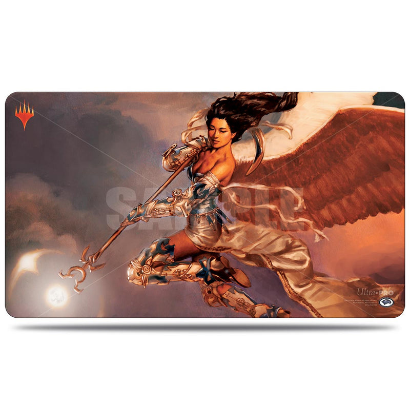 Magic: the Gathering - Legendary Collection Bruna, Light of Alabaster Gaming Playmat - Ultra PRO International