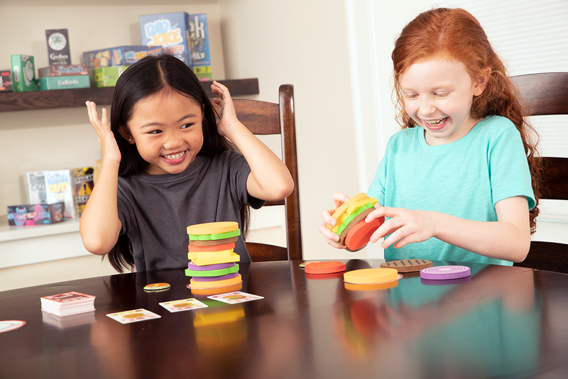 Burger Academy: Kids Game for Ages 8 and Up
