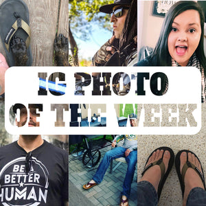 Combat Flip Flops Instagram Photo Of The Week - October 11th