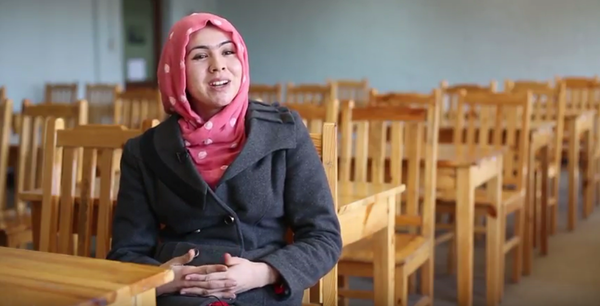 Charity Spotlight (Video): Aid Afghanistan For Education