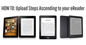 Combat Flip Flops Digital Downloads Blog Post How to Upload epub file to kindle android ios ereader
