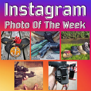 Combat Flip Flops Instagram Photo Of The Week - August 23rd