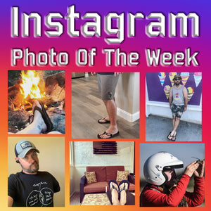 Combat Flip Flops Instagram Photo Of The Week - August 16th