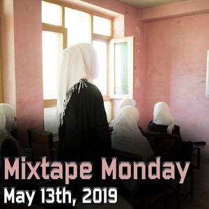 Combat Flip Flops Mixtape Monday May 20th, 2019