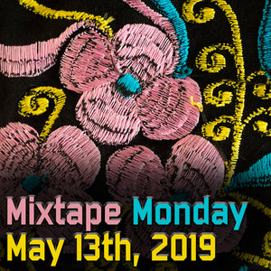 Combat Flip Flops Mixtape Monday May 13th, 2019