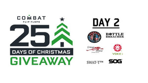25 Days of Christmas Giveaway: Day 2