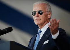 Combat Flip Flops Joe Biden Slow is Smooth Smooth is Fast Floperator Patches