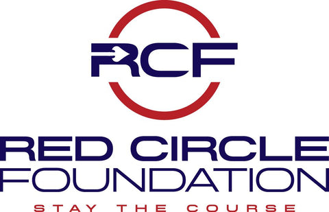 Combat Flip Flops Leo Jenkins 4 Veterans Charities to Support Red Circle Foundation