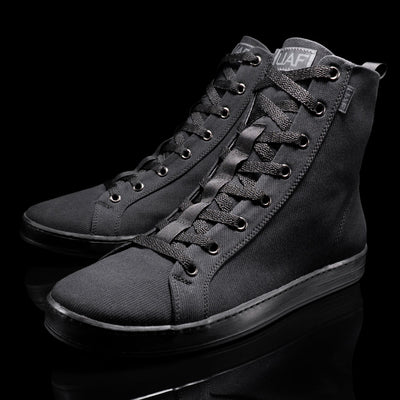 Men's MK-19 Black High Top