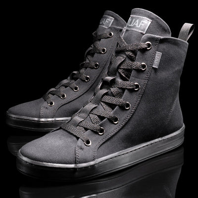 Women's Weekender Black High Top