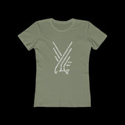 The Mantra Women's Tee
