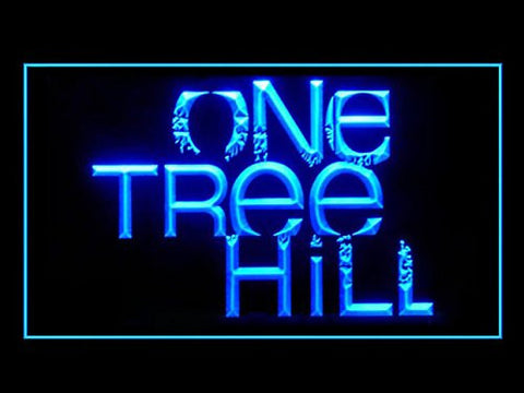 One Tree Hill Neon Sign (Bar. Hub. Advertising. LED. Light. J919B)