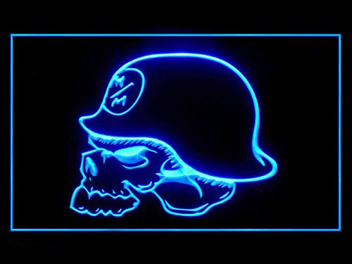 Metal Mulisha Neon Sign (LED. Light)