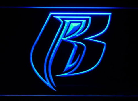Ruff Ryders Neon Sign (Light. LED)