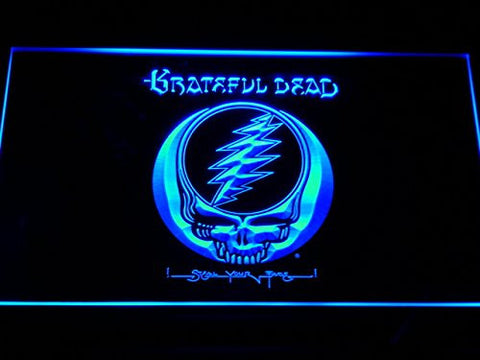 Grateful Dead Neon Sign (LED)