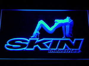 Skin Industries Neon Sign (Light. LED. Man Cave. F036-B)