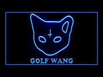 Ofwgkta Golf Wang Pub Bar Advertising LED Light Sign Y140B