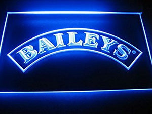Bayleys Neon Sign (Logo. LED)